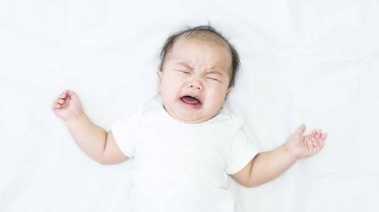 Mitos Seputar Bayi Jatuh