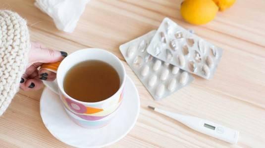 Apa Perbedaan Flu dan Pilek?