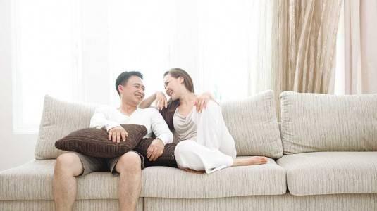 Apakah Masih Perlu Quality Time dengan Suami?
