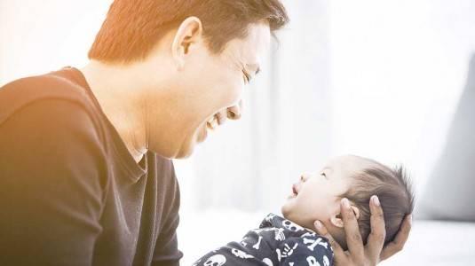 Pentingnya Membangun Kedekatan Ayah dan Anak