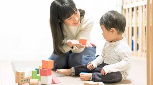 Pentingnya Stimulasi Kecerdasan si Kecil