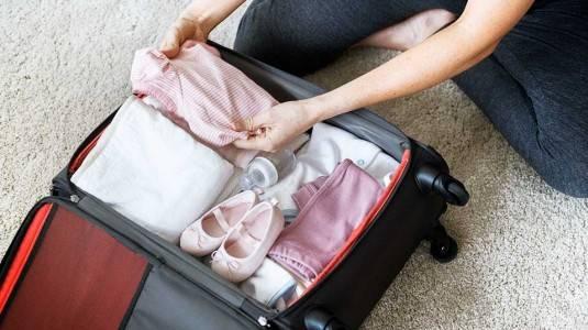 Barang yang Perlu Dibawa Saat Traveling dengan Bayi 15 Bulan