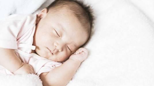 Bahayakah Milia pada Bayi Baru Lahir?