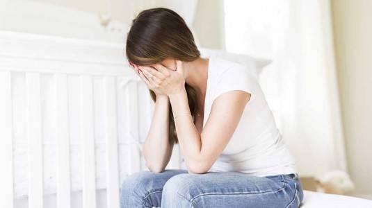 Mengenal Baby Blues dan Postpartum Depression