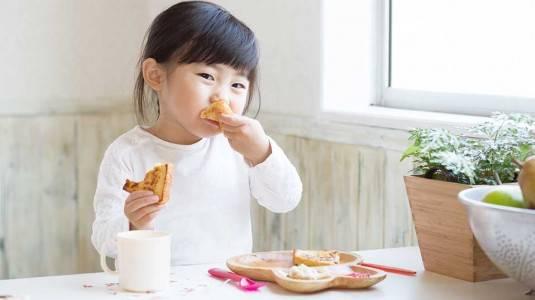 Cara Meningkatkan Berat Badan Anak