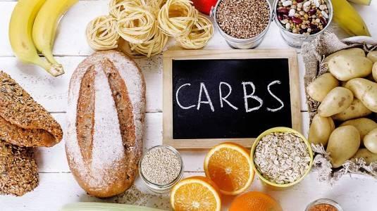 Porsi Karbohidrat untuk si Kecil Menurut AKG