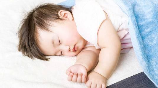 Serba Serbi Tidur Bayi
