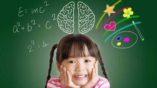 Mengenal Karakter si Otak Kanan