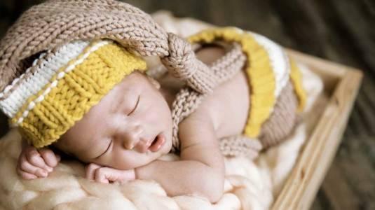 Cara agar Bayi Dapat Tidur Lebih Nyenyak