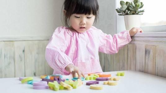 8 Tips Menyenangkan untuk Membangun Kosakata si Kecil