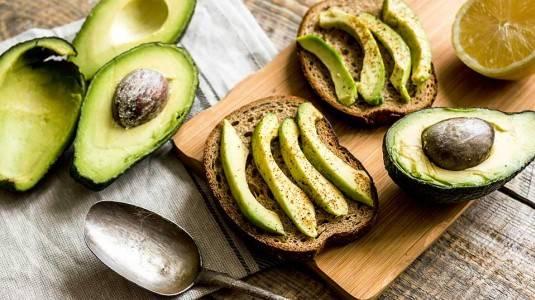 List Superfruits untuk Bumil