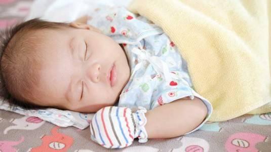 Suhu Tubuh Bayi Rendah, Berbahayakah?