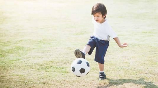 4 Ide Kegiatan untuk si Kecil yang Aktif