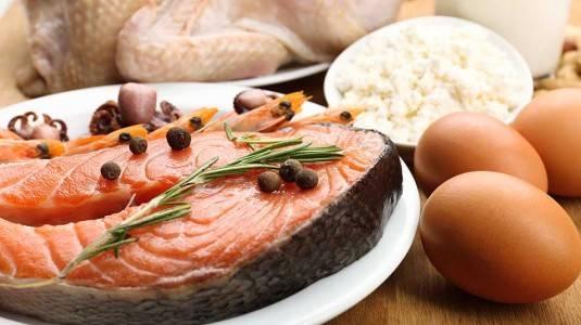 Makanan yang Mampu Mempercepat Pemulihan Pasca Sesar
