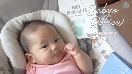 Babyo Review: Little Palmerhaus Clothings
