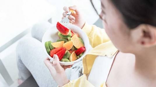 Tips Bagi Ibu Hamil dengan Anemia