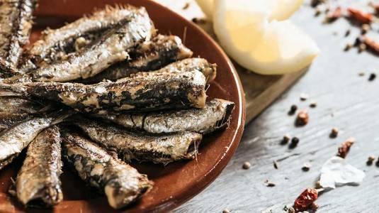 Makanan Penting dengan Kandungan Kalsium Tinggi Selain Susu