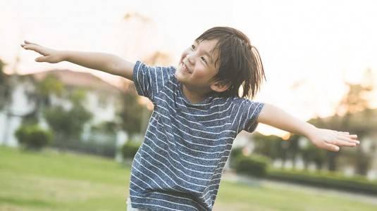 Si Kecil Anak Aktif Atau Hiperaktif? Yuk Cari Tahu Perbedaannya