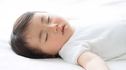 Tips agar Baby Tidur Nyenyak Semalaman