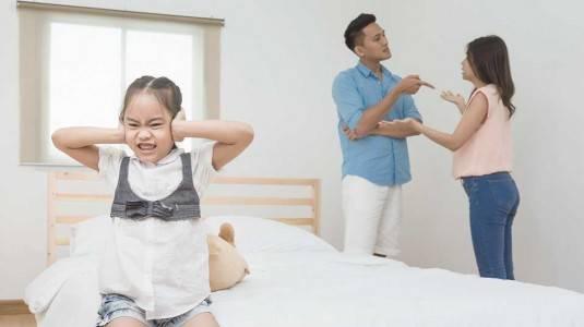 Kebiasaan Buruk Orang Tua yang Berakibat pada Karakter Anak