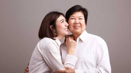 Resep Menjalin Hubungan Harmonis dengan Mertua