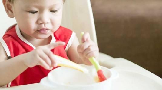 Membiasakan Anak Makan di Kursi Makannya, Mengapa Tidak?