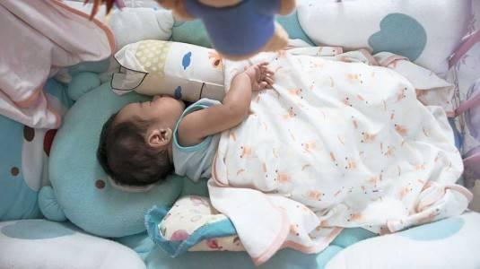 Cara Mengajarkan Anak Tidur Sendiri