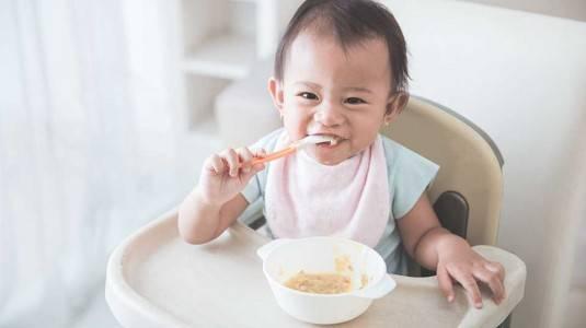 Cara Menyiapkan Makanan Bayi (MPASI)