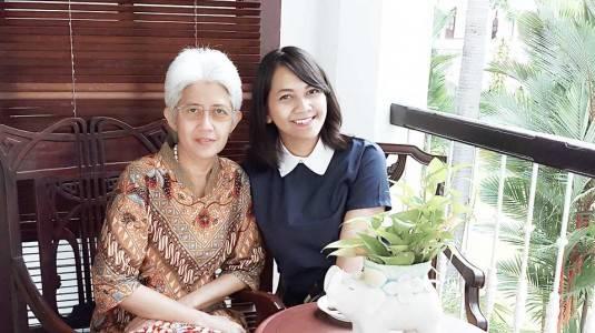 Tips Bersahabat dengan Ibu Mertua