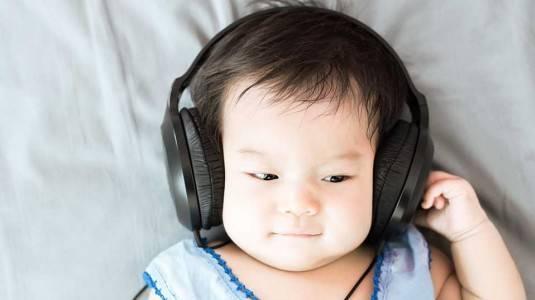 Tips Menonton Konser dengan Baby