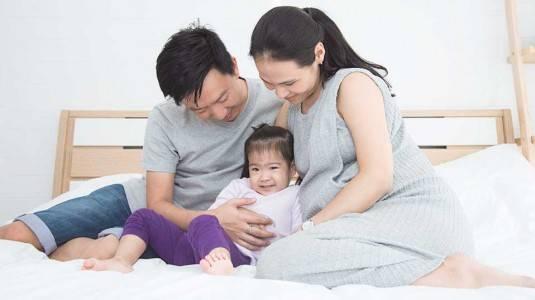 Hamil Lagi Saat Anak Masih 1 Tahun