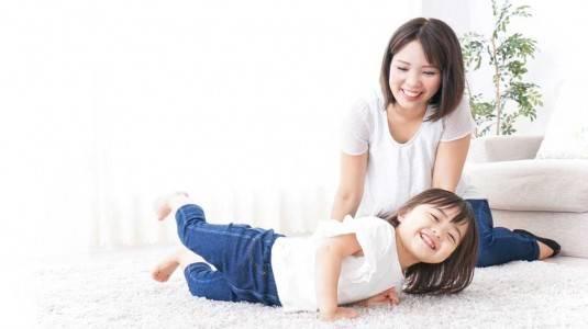 Guru Utama Anak Adalah Ibu