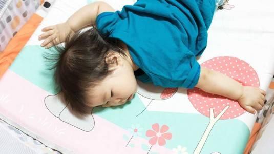 Tips Atasi Night Terror yang Mengganggu Tidur si Kecil
