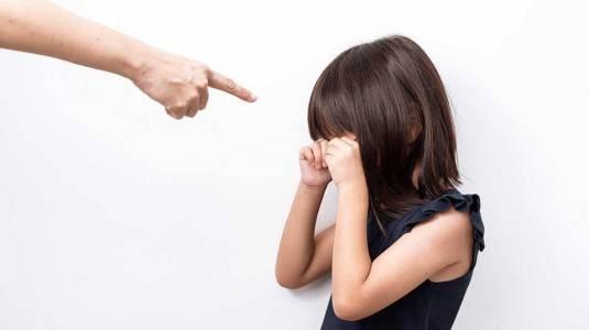 Hati-Hati Moms, Sering Membentak Anak Dapat Menyebabkan Hal Ini!