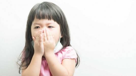 Pure Kids Inhalant Decongestant Oil: Sahabat Ibu Kala si Kecil Flu