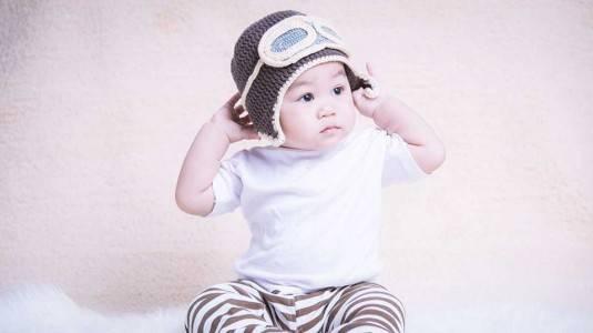 Tanda Bayi Tumbuh Sehat