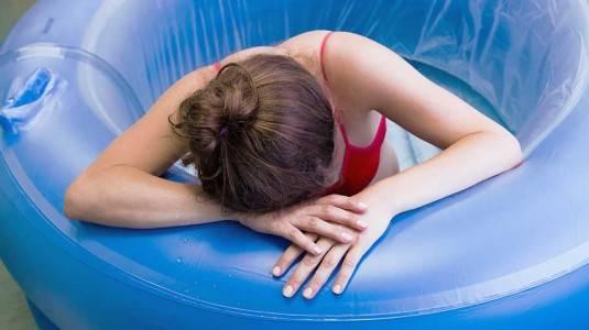 Metode Alternatif Persalinan untuk Mengurangi Rasa Sakit saat Melahirkan