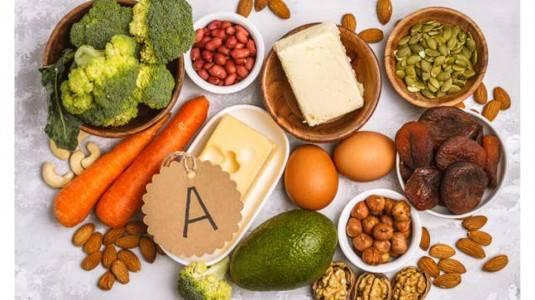 Mengenal Vitamin A dan Manfaatnya
