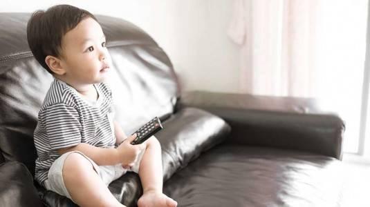 Puasa HP & TV untuk Mengurangi Kecanduan