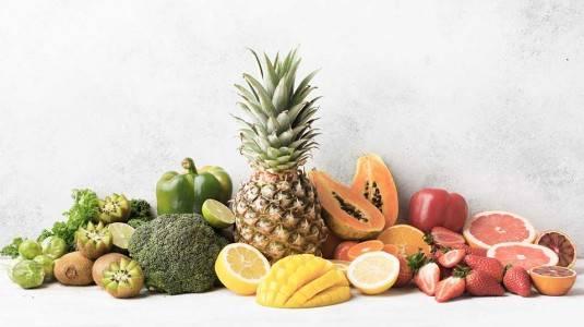 5 Jenis Makanan Tinggi Kandungan Vitamin C