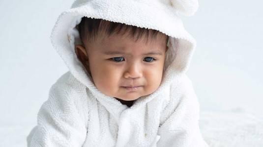 Penyebab Sembelit pada Bayi