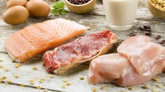 6 Jenis Makanan Yang Mengandung Protein Tinggi