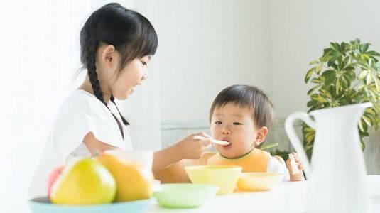 Makanan yang Aman Dikonsumsi Anak Saat Makan Bersama Keluarga
