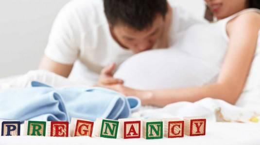Awal Kehamilan Penuh Perjuangan, tapi Berujung Bahagia