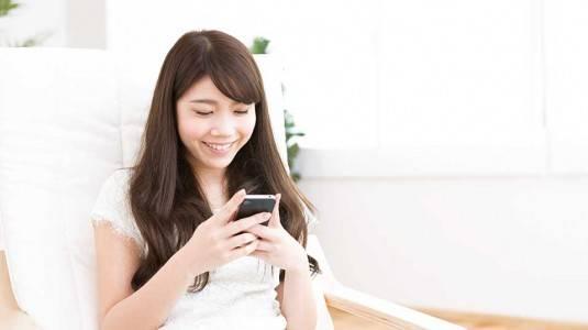 Cepat Hamil Menggunakan Aplikasi Smartphone
