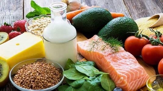 Makanan Peningkat Kesuburan