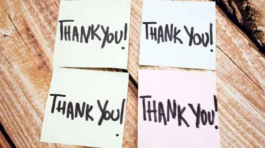 Tips Mengajarkan Anak Mengucapkan Tolong dan Terimakasih